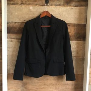 Theory Suit Jacket SZ 4 - wool